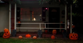Can't have Halloween with Jack-O-Lantern's